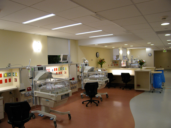 Cpmc Pacific Campus Emergency Room